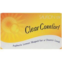 Clear Comfort Aspheric 55% (3 лещи)
