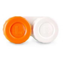 Replacement Contact Lens Case