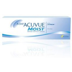 1 DAY ACUVUE MOIST (30pcs)