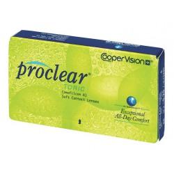 Proclear Toric (3 pcs)