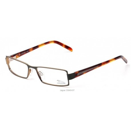 Рамка за очила Jaguar