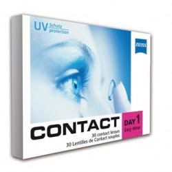 Еднодневна леща Contact Day 1 Easy Wear