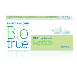BioTrue ONEday (30 pcs)