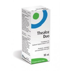 Thealoz Duo 5 ml