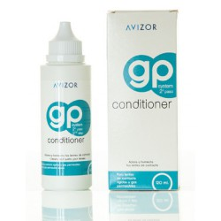 GP Conditioner 120ml solution